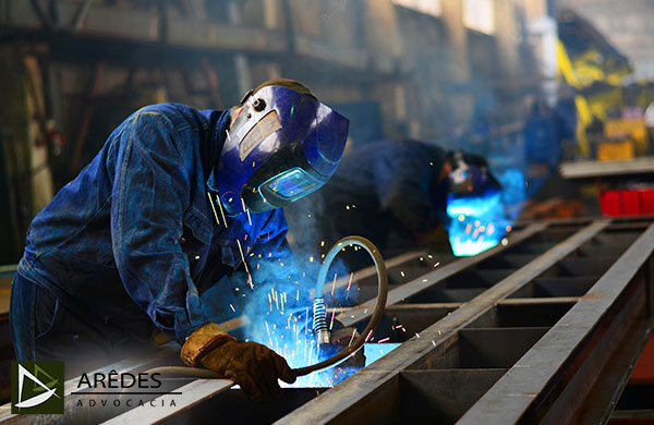 aposentadoria especial do metalurgico