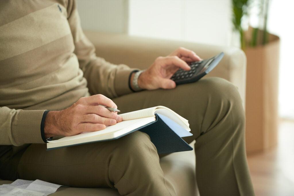 aposentadoria por tempo de contribuição como funciona